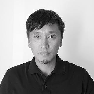 中込明 Akira Nakagomi