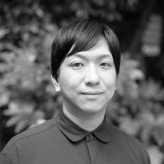 西尾健史 Takeshi Nishio